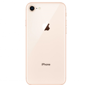 Smartphone Apple IPhone 8 64GB Tela HD 4,7 Apple Dourado