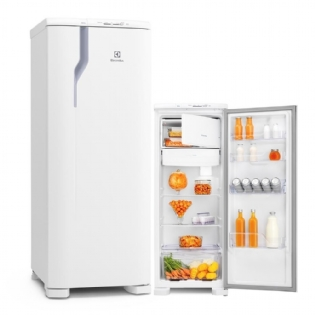 Refrigerador  240L Cycle Defrost RE31 Electrolux Branco 220V