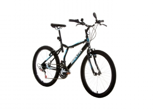 Bicicleta Houston Aro 24 Atlantis Land 21 Marchas