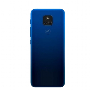 Smartphone Moto E7 Plus 64 GB Azul Navy